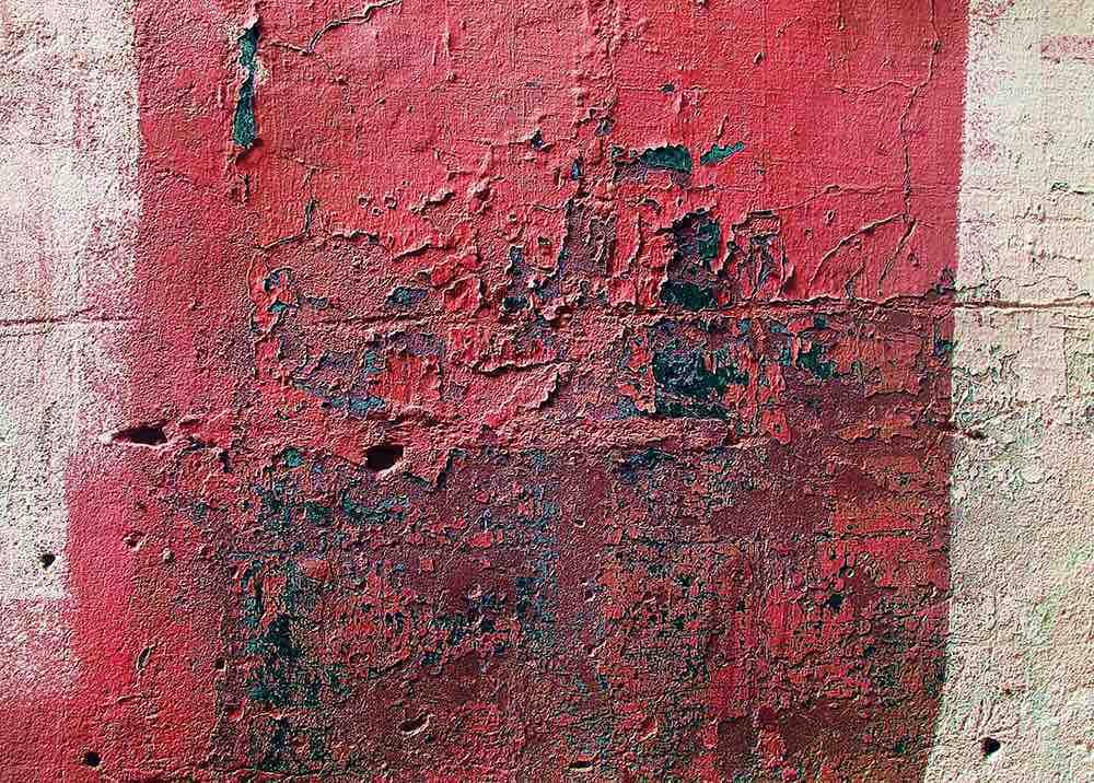 ROJO (90×64) | SERIE VENDIDA
